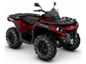 Can-Am Outlander PRO+ 650 T3 2019