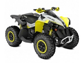 Can-Am Renegade X XC 1000R+ 2019
