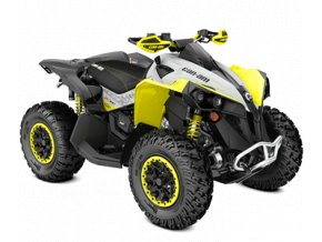 Can-Am Renegade X XC 1000 ABS T3 2019