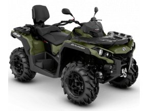 Can-Am Outlander MAX PRO+ 570 T3 2019