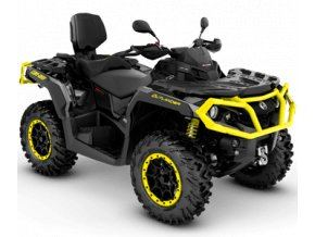 Can-Am Outlander MAX X-TP 650 ABS T3 2019