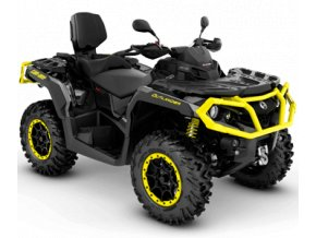 Can-Am Outlander MAX X-TP 1000ABS T3 2019