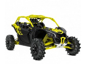 Can-Am Maverick X MR Turbo 2019