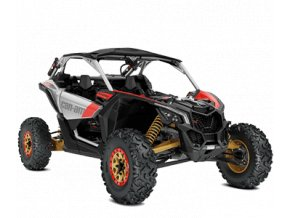 Can-Am Maverick X RS TURBO R 2019