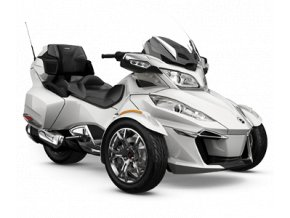 Can-Am Spyder RT Limited 2019