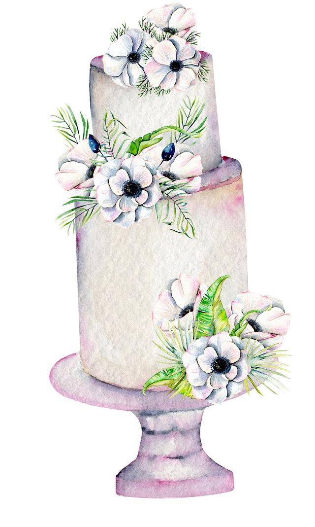 ilustracia-svadobnej-torty-princess-cakes
