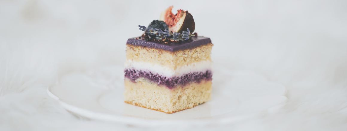 Moderné a chutné dezerty a koláčiky Princess Cakes