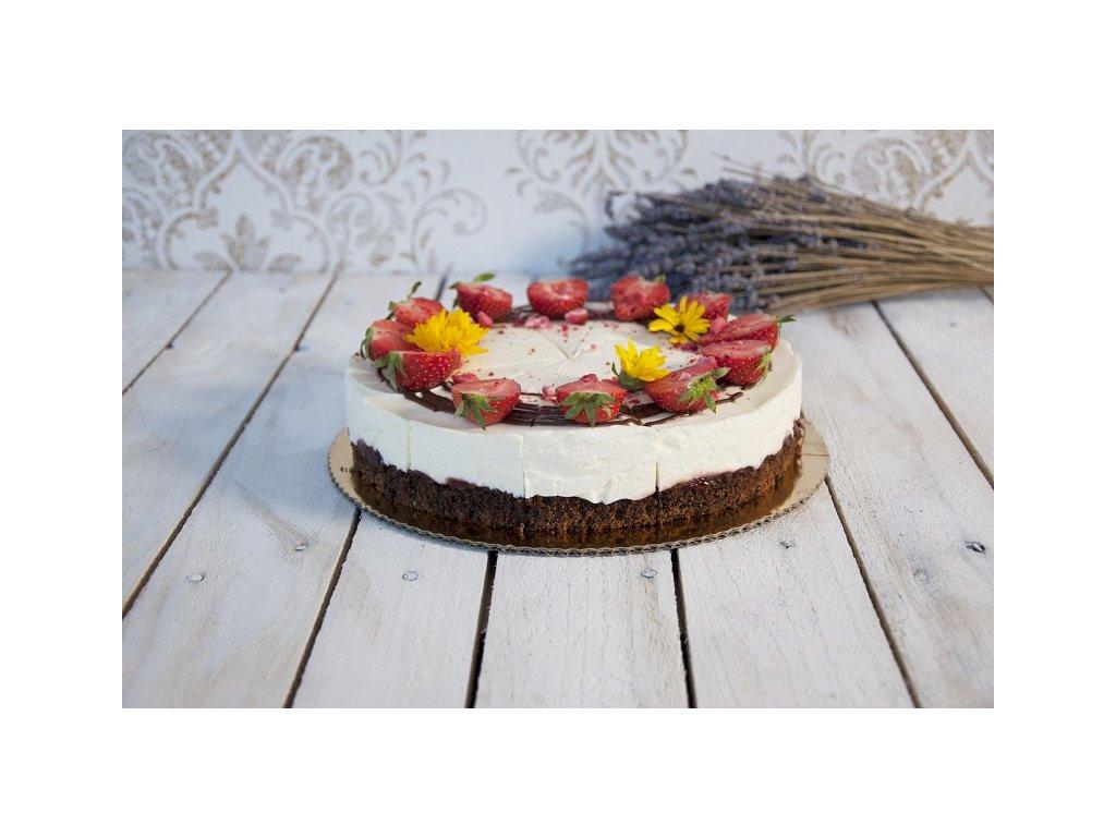 makovo tvarohova bezlepkova torta princess cakes trencin 1