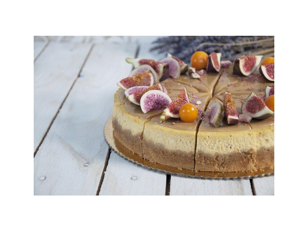 pumpink spice karamelova cokolada cheesecake princess cakes trencin 1