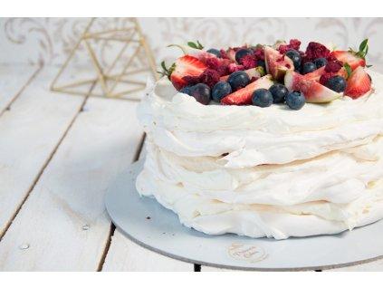 pavlova torta trencin