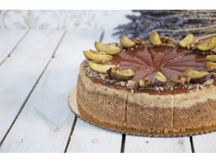 vlassky orech slivka cheesecake princess cakes trencin