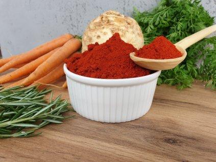 sladká paprika 1