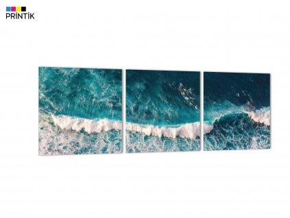 Obraz - Moře vlny