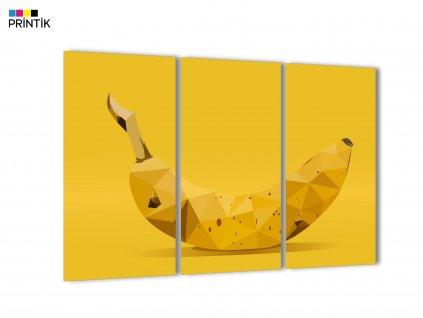 Obraz - Banán