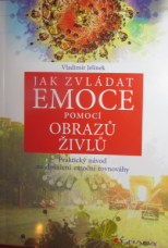 Kniha Jak zvládat emoce pomocí obrazů živlů
