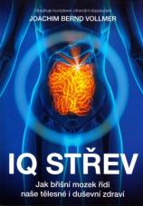 kniha IQ střev