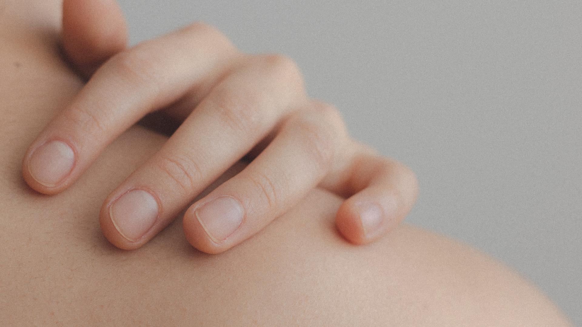 poruchy funkce kůže a jejich souvislosti