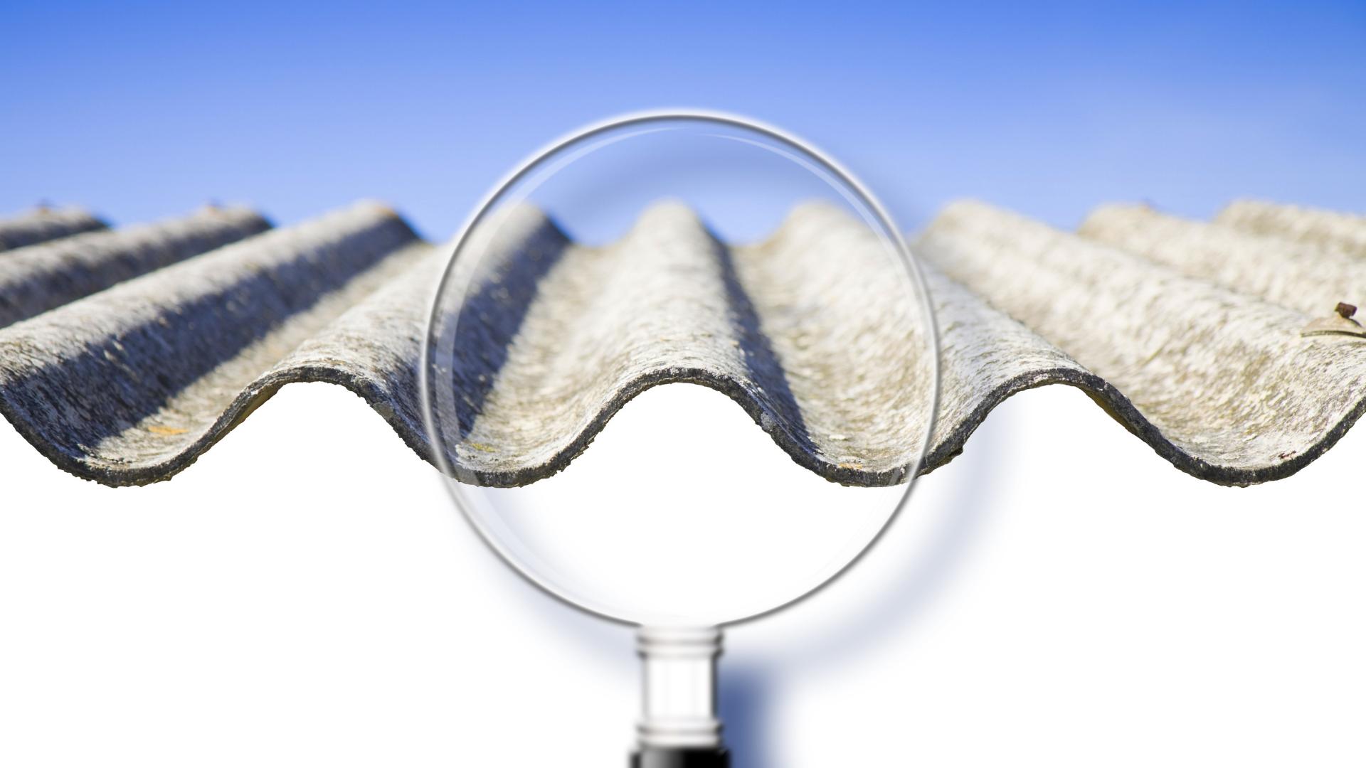 Azbest a jeho dopady na organismus