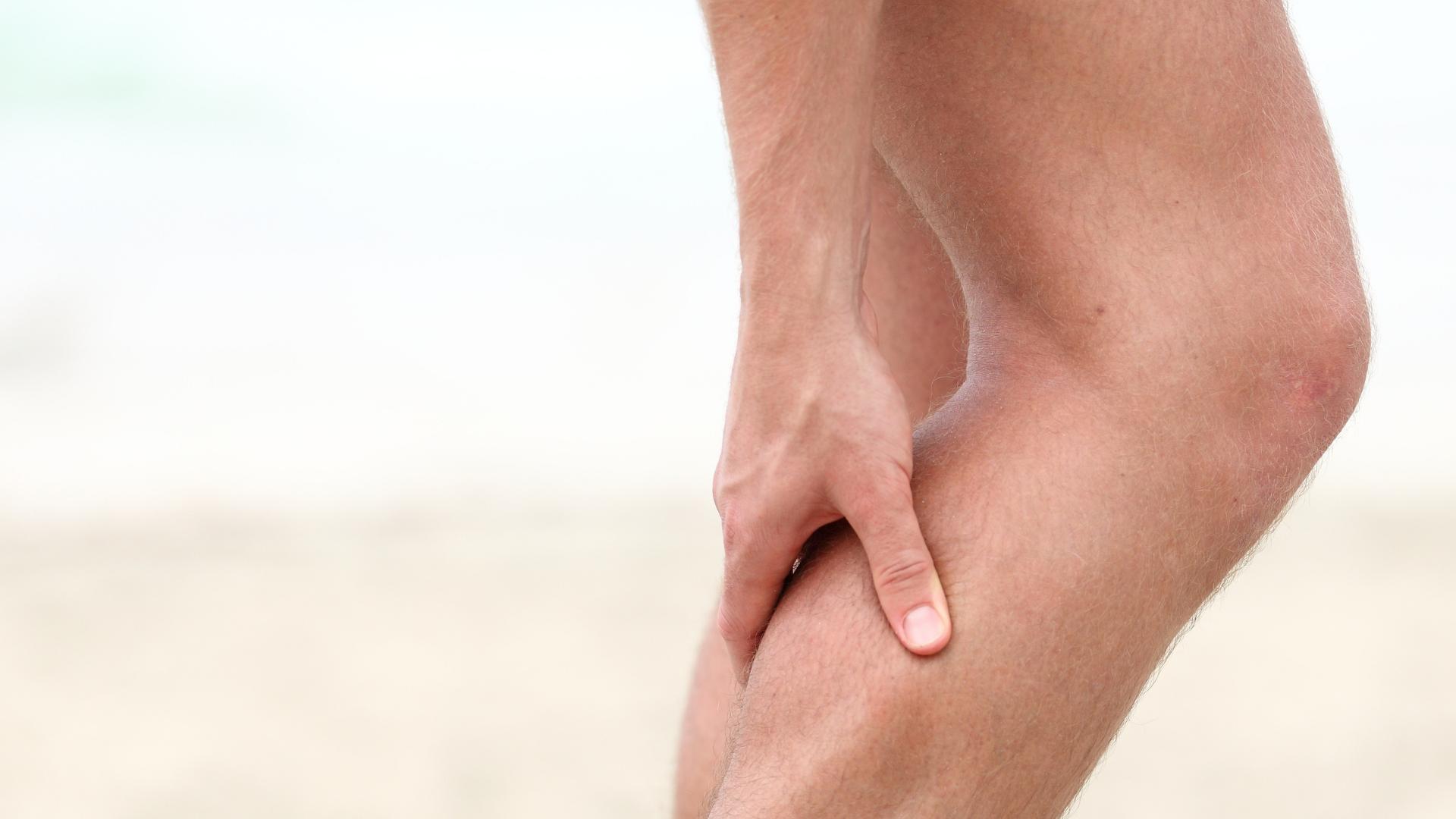 fibromyalgie - úporná bolest svalů