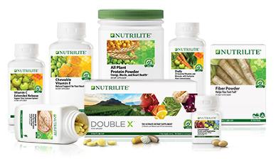 NUTRILITE™ vitamíny 2