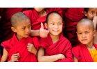 Charitativní produkty pro Tibet