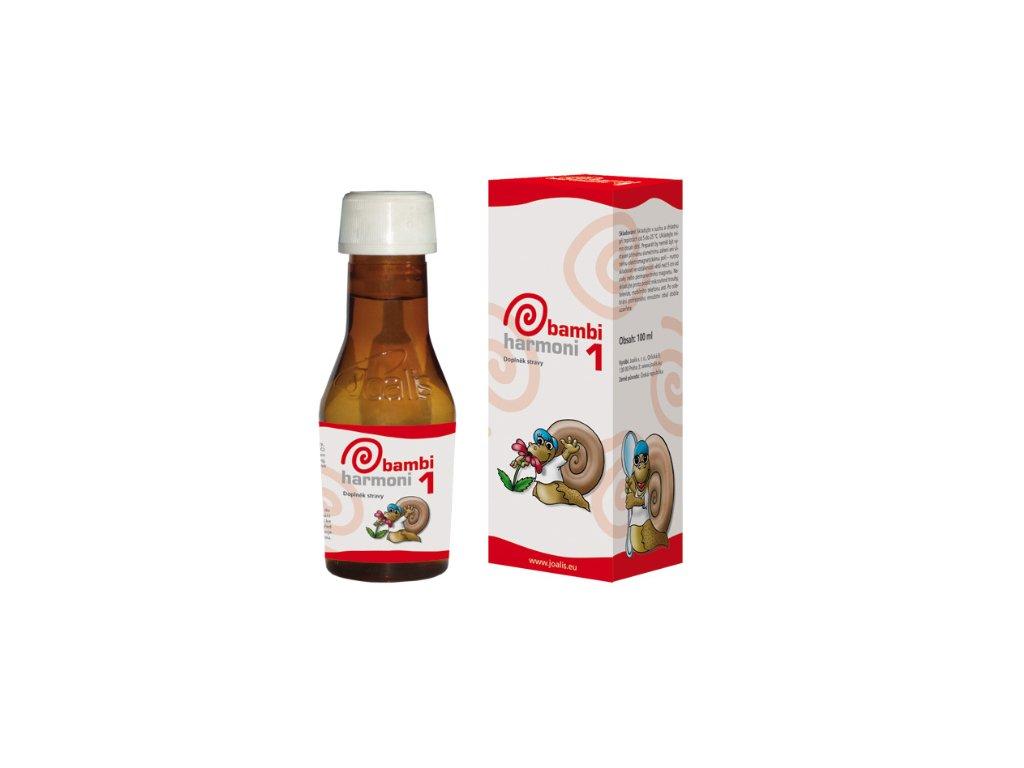 Joalis BambiHarmoni 1 - 100 ml