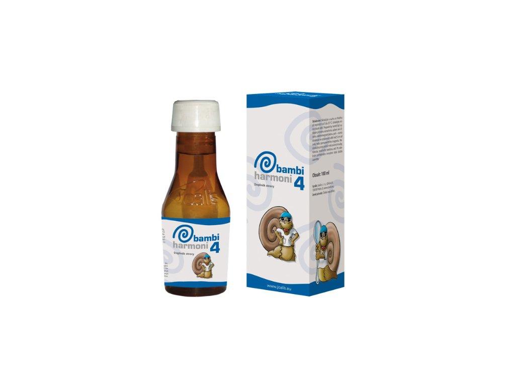 Joalis BambiHarmoni 4 - 100 ml