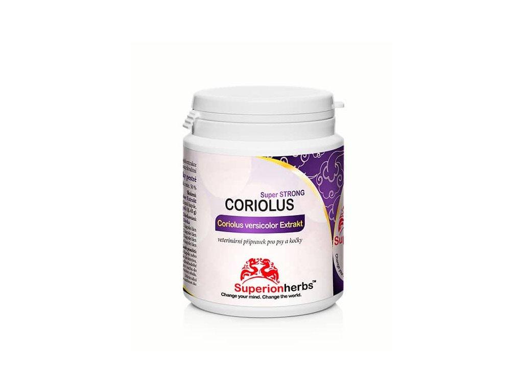 coriolus versicolor extrakt