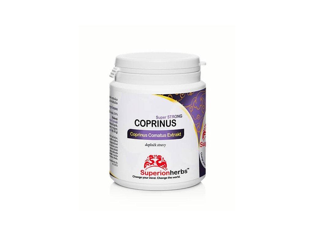 coprinus 1