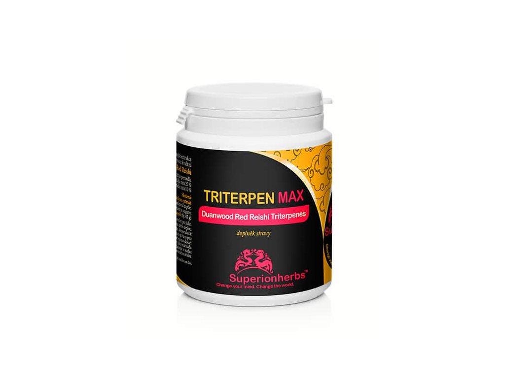 reishi triterpene