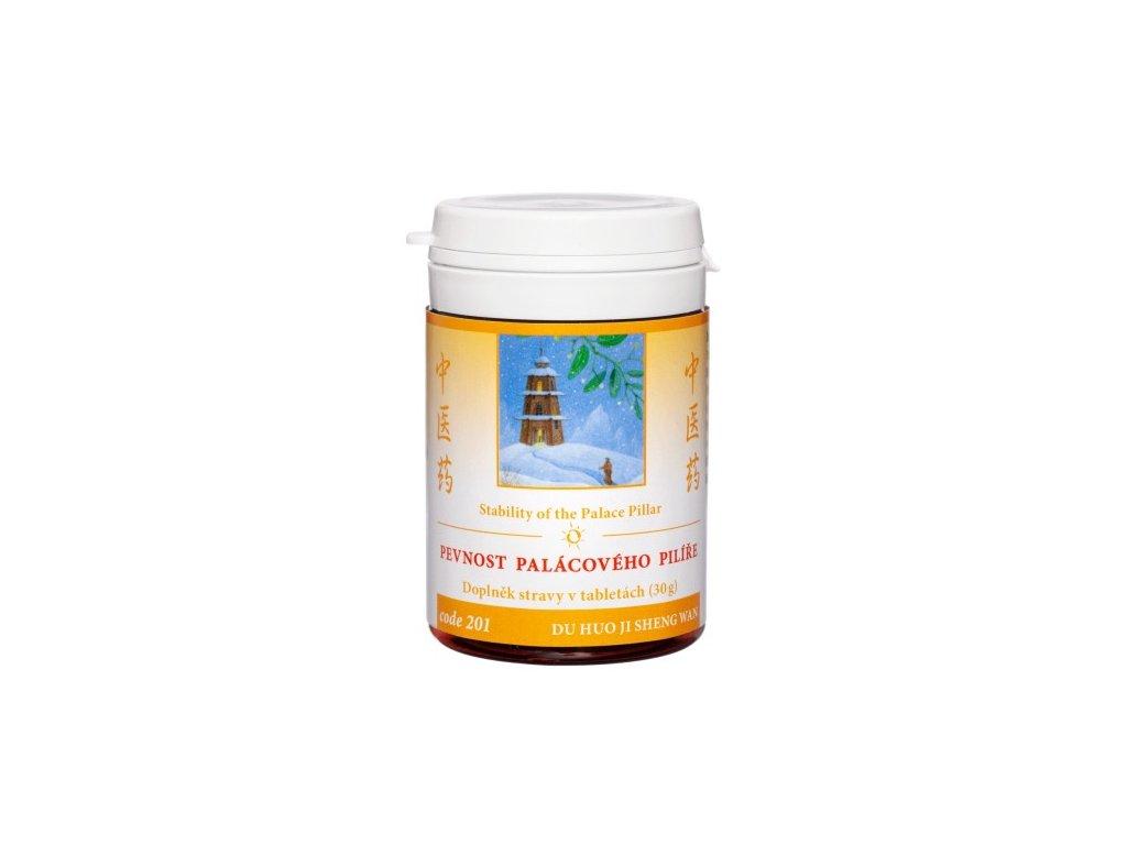 pevnost palacoveho pilire