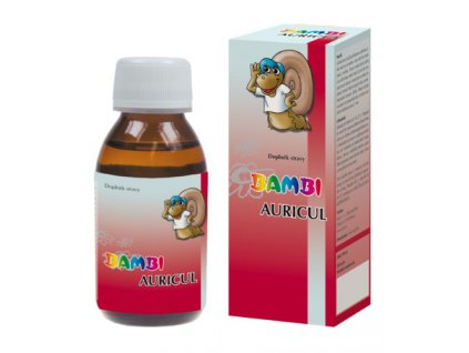 Joalis Bambi Auricul - 100 ml - ucho