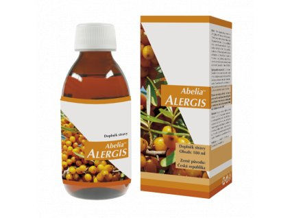 abelia alergis