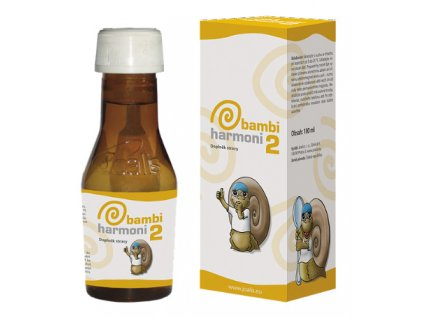 Joalis BambiHarmoni 2 - 100 ml