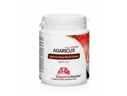 agaricus blazeil muril extract