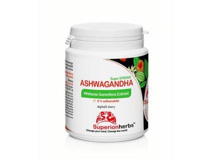 ashwagandha withania somnifera