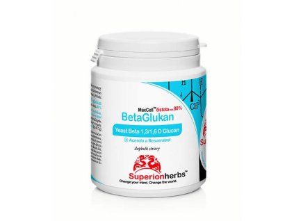 betaglukan maxcell yeast Betaglucan