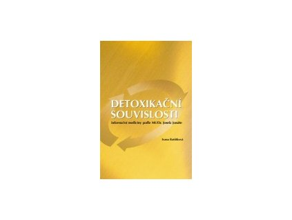 Detoxikační souvislosti - I. Batůšková