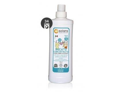 Officina Naturae Extra koncentrovaný prací gel - bez vůně (1 l)