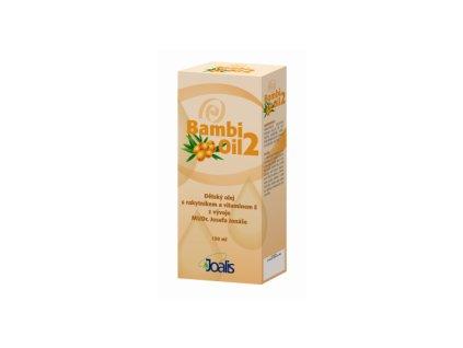 Joalis Bambi Oil 2 150 ml