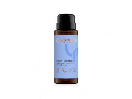 OnlyBio Hydratační micelární voda Hydra Mocktail (300 ml) - s jasmínem a levany