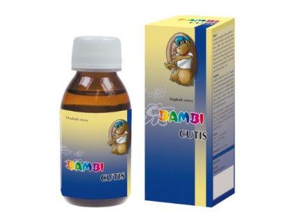 Joalis Bambi Cutis - kůže, ekzémy 100 ml