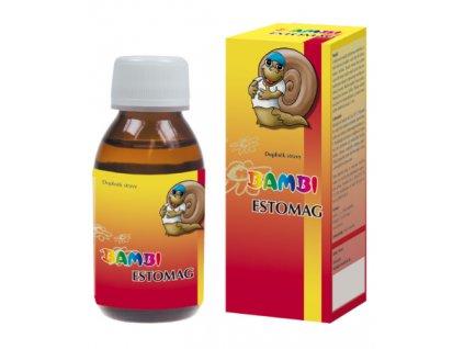 Joalis Bambi Estomag - 100 ml - trávení