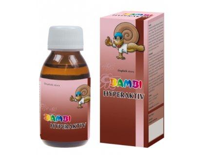 Joalis Bambi Hyperaktiv - 100 ml