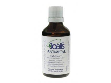 Joalis Antimetal cd - cadmium 50 ml