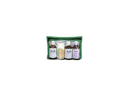 Joalis Detoxikační balíček Bolesti zad II - 4 x 50 ml