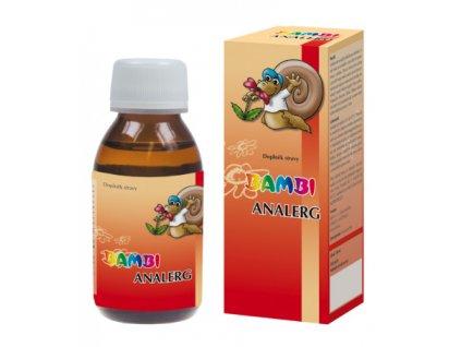 Joalis Bambi Anaerg - 100 ml - imunita