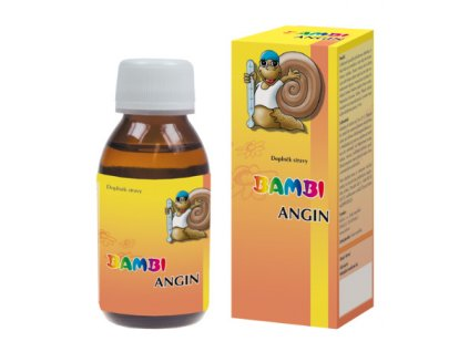 Joalis Bambi Anagin - 100ml