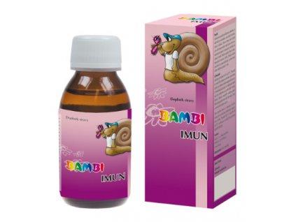 Joalis Bambi Imun - 100 ml