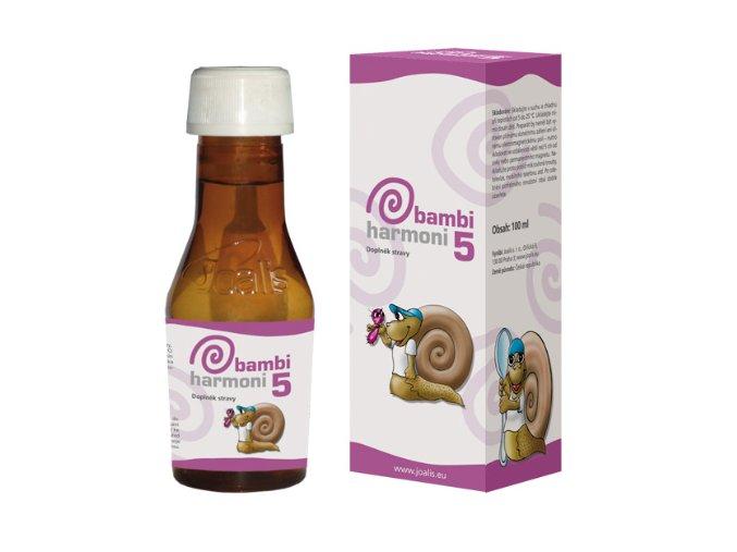 Joalis BambiHarmoni 5 - 100 ml